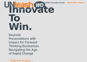 innovation.unleashwd.com