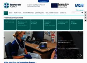 innovationagencynwc.nhs.uk