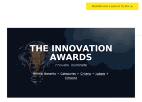 innovationawards.thedma.org