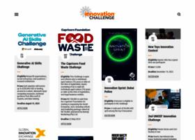 innovationchallenge.com