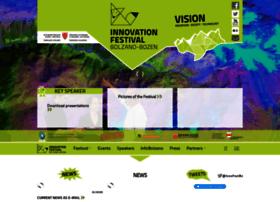 innovationfestival.bz.it