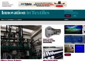 innovationintextiles.com