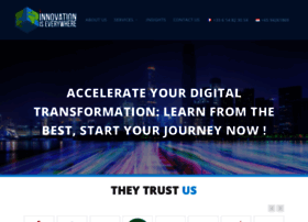 innovationiseverywhere.com