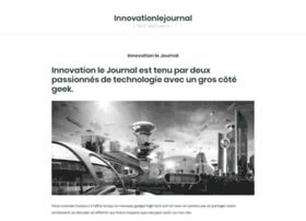innovationlejournal.fr