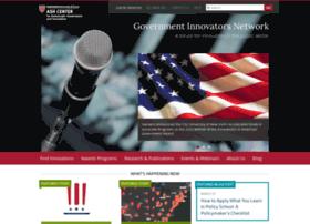 innovations.harvard.edu
