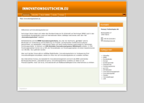 innovationsgutschein.eu