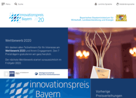 innovationspreis-bayern.de