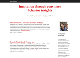 innovationthroughconsumerinsights.wordpress.com