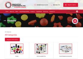 innovative-components.knobsource.com