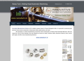 innovative-manufacturers.weebly.com