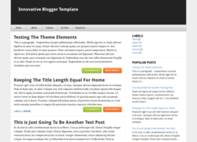 innovative-template.blogspot.in