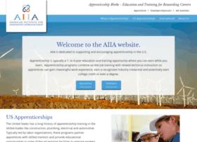 innovativeapprenticeship.org