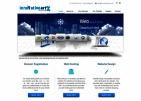 innovativeartz.com