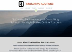 innovativeauctions.com