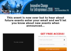 innovativechangeforentrepreneurs.com