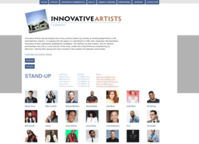 innovativecomedy.com