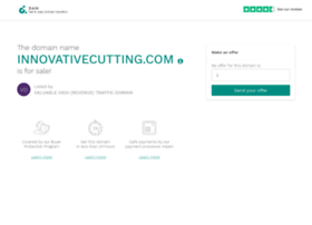 innovativecutting.com