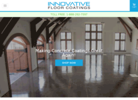 innovativefloorcoatings.com