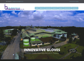 innovativegloves.net