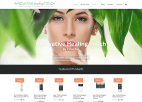 innovativehealingtouch.com