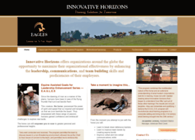innovativehorizons.com
