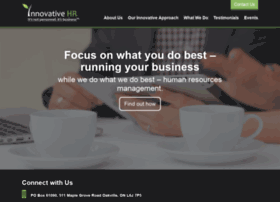 innovativehrpartners.com