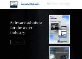 innovativehydraulics.net