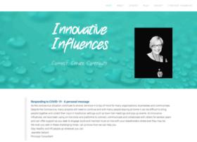 innovativeinfluences.com.au