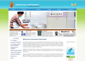 innovativeinstrument.in
