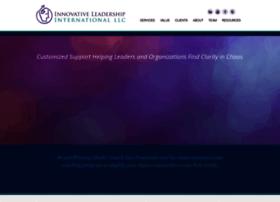 innovativeleadershipllc.com