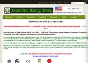 innovativenergygroup.com