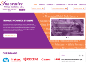 innovativeofficesystems.net