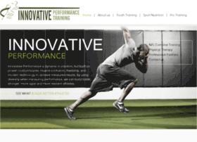 innovativeperformancetraining.com