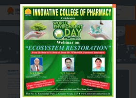 innovativepharmacy.in