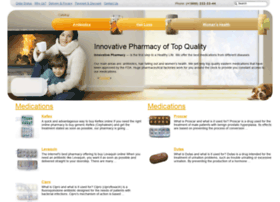 innovativepharms.com
