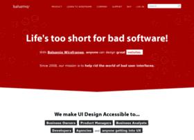 innovativeresponse.mybalsamiq.com