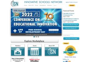 innovativeschoolsnetwork.com