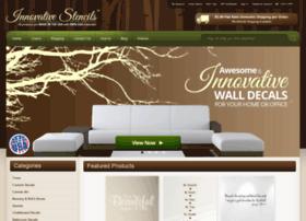 innovativestencils.com