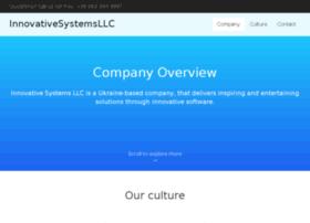 innovativesyst.com