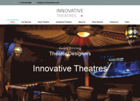 innovativetheatres.com