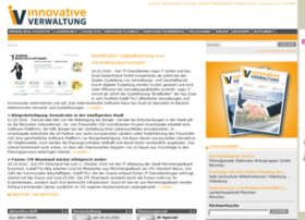 innovativeverwaltung.de