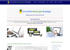 innovativewebpages.com