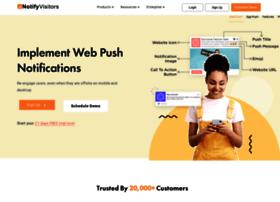 innovatorwebsolutions.nvpush.com