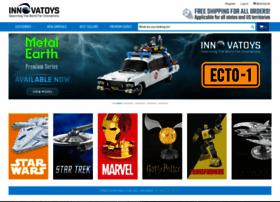 innovatoys.com