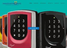 innovatronic.com.co