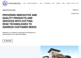 innovatronix.com