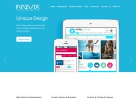 innovixsolutions.com