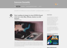 innovons-ensemble.com