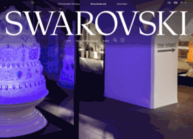 innsbruck.swarovski.com