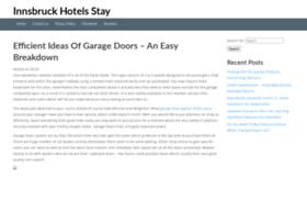 innsbruckhotelsstay.com
